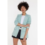 Suit Up Relaxed Corduroy Blazer