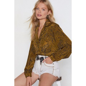 Wild Wild Life Cheetah Shirt