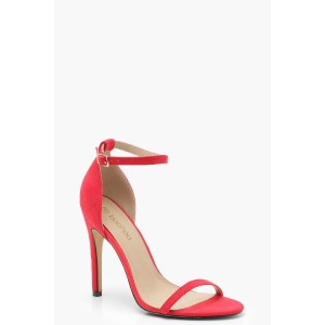 2 Part Heels
