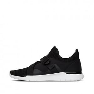 V-Strap Sneakers