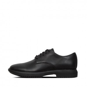 Oxford Leather Shoes