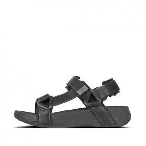 Back-Strap Sandals