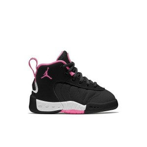 Jordan Jumpman Pro Black Toddler Kids Shoe