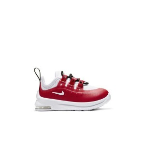 Nike Air Max Axis University Red Toddler Kids Shoe