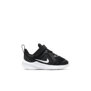 Nike Downshifter 10 Black/Anthracite Toddler Kids Shoe
