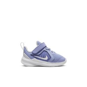 Nike Downshifter 10 Light Thistle/Photon Dust Toddler Kids Shoe