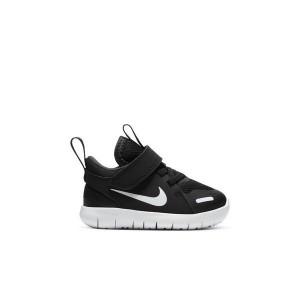 Nike Flex Contact 4 Black/Anthracite Toddler Kids Shoe