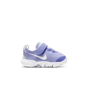 Nike Free RN 5.0 Light Thistle/Light Smoke Grey Toddler Kids Shoe