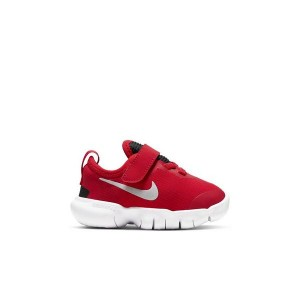 Nike Free RN 5.0 University Red Toddler Kids Shoe