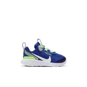 Nike Element 55 Hyper Blue/Ghost Green Toddler Kids Shoe