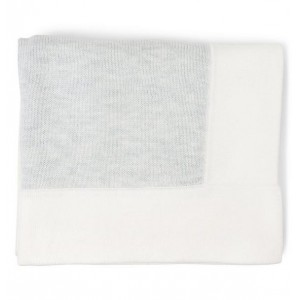 Newborn Sweater Blanket