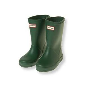Hunter First Classic Rain Boot