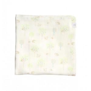 Meadow Print Blanket