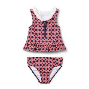 Geo 2-Piece Swimsuit