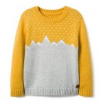 Mountain Crewneck