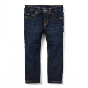 Straight Jean in Midnight Star Wash