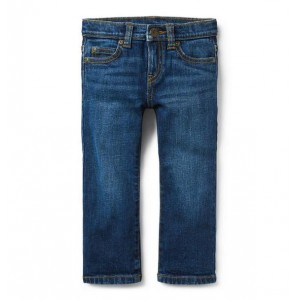 Straight Jean in Pacific Wash