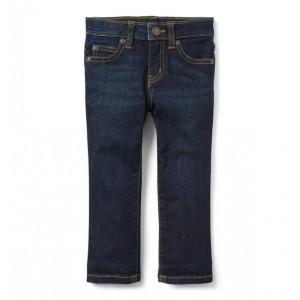 Slim Jean in Midnight Star Wash