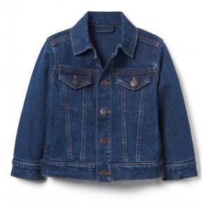 Denim Jacket in Pacific Wash