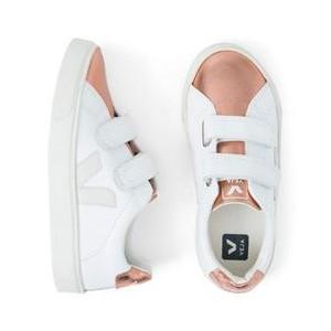 Baby Veja Esplar Metallic Sneaker