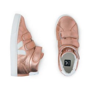 Kid Veja Esplar High Top Sneaker