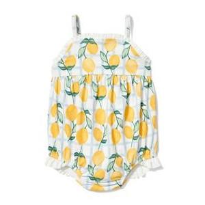 Lemon Swimsuit