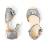 Shimmer Bow Flat