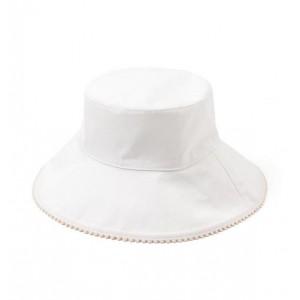 AERIN Poplin Sun Hat