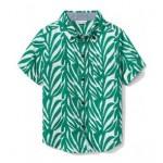 Leaf Shirt