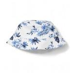 Parrot Palm Bucket Hat
