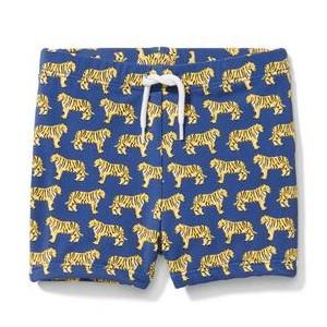Tiger Swim Short