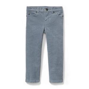 Stretch Corduroy Pant