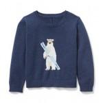 Polar Bear Pullover