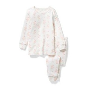 Ballet Shoes Pajama Set