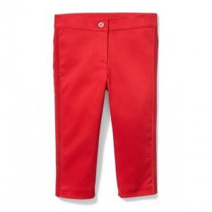Velvet Side Stripe Pant