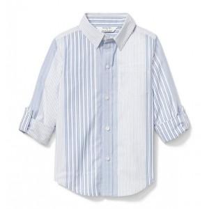 Rachel Zoe Havana Poplin Shirt
