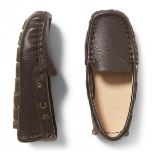 Leather Driving Shoe