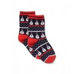 Sailboat Sock