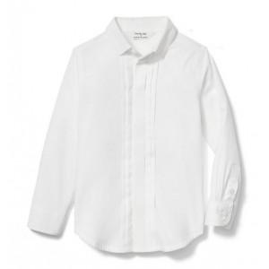 Rachel Zoe Poplin Dress Shirt