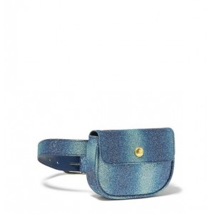 Juno Valentine Glitter Belt Bag