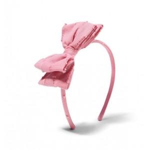 Textured Bow Headband