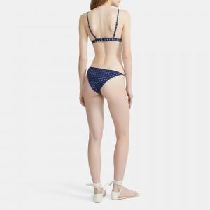 Onia x Theory Rochelle Bikini Bottom