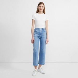 J Brand Joan Wide-Leg Jean