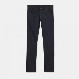 J Brand Kane Straight Fit Jean in Comfort Stretch