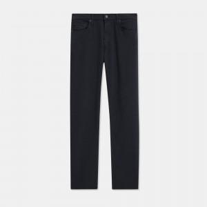 J Brand Mick Skinny Fit Jean in Black Fill