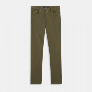 J Brand Tyler Slim Fit Jean in Luxury Stretch