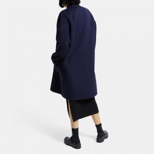 Alma Reversible Coat
