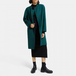 Alma Reversible Coat