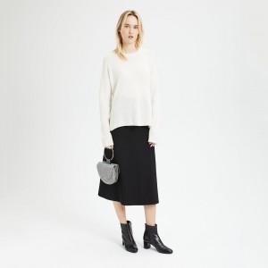 Whitney Bag in Wool