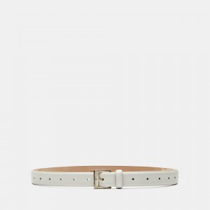Classic Belt in Soft Leather